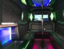 Used 2014 Mercedes-Benz Sprinter Van Limo Executive Coach Builders - Chicago - $71,500