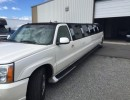 Used 2003 Cadillac Escalade SUV Stretch Limo Royal Coach Builders - spokane - $14,750