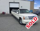 2003, Cadillac Escalade, SUV Stretch Limo, Royal Coach Builders