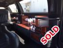 Used 2006 Lincoln Town Car Sedan Stretch Limo DaBryan - spokane - $8,500