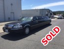 2006, Lincoln Town Car, Sedan Stretch Limo, DaBryan