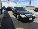 Used 2005 Lincoln Town Car Sedan Limo  - spokane - $5,950