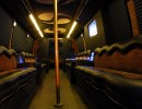 Used 1988 GMC Coach Motorcoach Limo Royal Coach Builders - Buena Park, California - $8,900