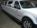 2007, Ford Expedition EL, SUV Stretch Limo, DaBryan