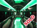 Used 2007 GMC C5500 Mini Bus Limo  - Las Vegas, Nevada - $27,999