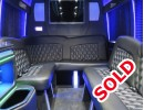 New 2016 Ford Transit Van Limo Battisti Customs - Kankakee, Illinois - $73,275