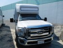 Used 2012 Ford F-550 Mini Bus Shuttle / Tour Krystal - Anaheim, California - $34,900