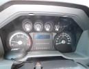 Used 2012 Ford F-550 Mini Bus Shuttle / Tour Krystal - Anaheim, California - $34,900