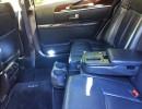 Used 2011 Lincoln Town Car L Sedan Limo Executive Coach Builders - Walnut Creek, California - $7,000