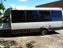 2003, Ford E-450, Mini Bus Limo, Federal