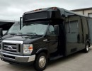 2013, Ford E-450, Mini Bus Limo, LGE Coachworks