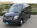 2014, Mercedes-Benz Sprinter, Van Limo, Executive Coach Builders