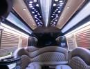 New 2014 Mercedes-Benz Sprinter Van Limo Executive Coach Builders - Carson, California - $93,500