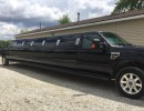 2008, Ford E-350, Truck Stretch Limo, Craftsmen