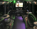 Used 2005 International 3200 Mini Bus Limo Krystal - NORTH CHARLESTON, South Carolina    - $45,000