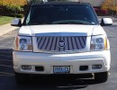 2004, Cadillac Escalade, SUV Stretch Limo, S&R Coach