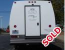 Used 2001 Ford F-550 Mini Bus Limo Krystal - Wentzville, Missouri - $20,000