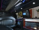 Used 2010 Lincoln Town Car Sedan Stretch Limo Executive Coach Builders - Fontana, California - $21,900