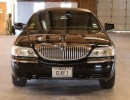 2007, Lincoln Executive Town Car, Sedan Stretch Limo, Executive Coach Builders