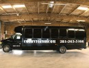 1999, Ford E-450, Mini Bus Limo, Krystal
