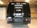 Used 1999 Ford E-450 Mini Bus Limo Krystal - $22,500