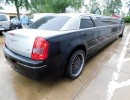 Used 2008 Chrysler 300 Sedan Stretch Limo Great Lakes Coach - ST PETERSBURG, Florida - $13,500
