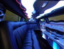 Used 2008 Chrysler 300 Sedan Stretch Limo Great Lakes Coach - ST PETERSBURG, Florida - $14,900