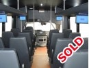 New 2016 Ford E-450 Mini Bus Shuttle / Tour Starcraft Bus - Kankakee, Illinois - $72,700