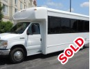 New 2016 Ford E-450 Mini Bus Shuttle / Tour Starcraft Bus - Kankakee, Illinois - $72,350