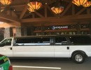 Used 2005 Ford Excursion SUV Stretch Limo Knight Luxury - Auburn, Washington - $15,500