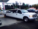 2005, Ford Excursion, SUV Stretch Limo, Knight Luxury