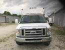 Used 2013 Ford E-350 Mini Bus Limo  - Whiteland, Indiana    - $49,900