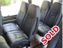New 2016 Ford E-450 Van Shuttle / Tour Starcraft Bus - Kankakee, Illinois - $69,650