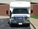 New 2016 Ford E-450 Van Shuttle / Tour Starcraft Bus - Kankakee, Illinois - $70,150