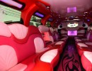 Used 2003 Hummer H2 SUV Stretch Limo Blackstone Designs - Paterson, New Jersey    - $25,000