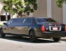 Used 2001 Cadillac De Ville Sedan Stretch Limo Krystal - Fontana, California - $8,995