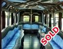 Used 2000 Ford E-450 Mini Bus Limo Champion - Huntington Beach, California - $18,500