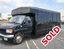 Used 2000 Ford E-450 Mini Bus Limo Champion - Huntington Beach, California - $18,500
