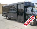 2000, Ford E-450, Mini Bus Limo, Champion