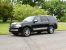 2009, Lincoln Navigator, SUV Limo