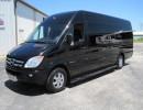 Used 2012 Mercedes-Benz Sprinter Van Limo Executive Coach Builders - Ozark, Missouri
