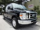 Used 2012 Ford E-350 Van Shuttle / Tour  - Delray Beach, Florida - $14,900