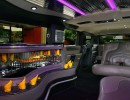 Used 2005 Hummer H2 SUV Stretch Limo Krystal - Fontana, California - $35,995