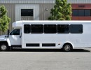 Used 2007 Chevrolet C5500 Mini Bus Limo Glaval Bus - Fontana, California - $42,900