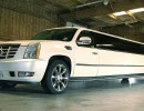 2007, Cadillac Escalade, SUV Stretch Limo, Limos by Moonlight