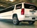 Used 2007 Cadillac Escalade SUV Stretch Limo Limos by Moonlight - $44,500