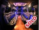 Used 2007 Cadillac Escalade SUV Stretch Limo Limos by Moonlight - Stafford, Texas - $32,500