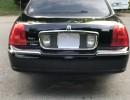 Used 2005 Lincoln Town Car Sedan Stretch Limo LCW - Roanoke, Virginia - $13,900