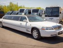 Used 2007 Lincoln Town Car Sedan Stretch Limo Executive Coach Builders - Phoenix, Arizona  - $14,500