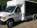 2005, Ford E-450, Mini Bus Limo, ElDorado